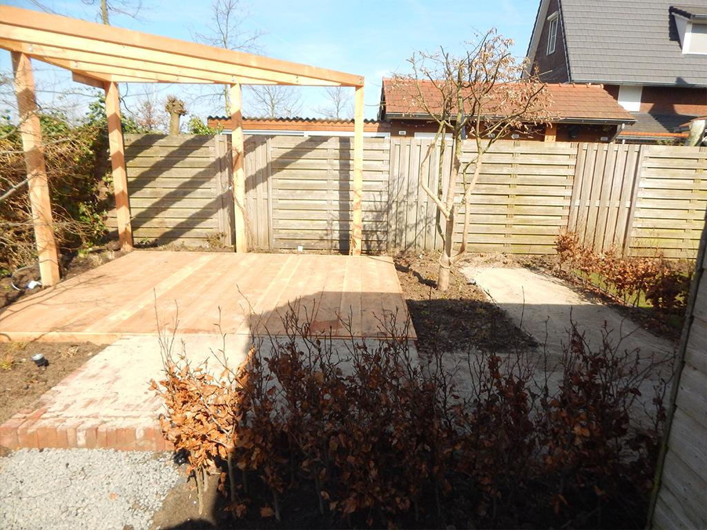 Moderne tuin – Arnhem